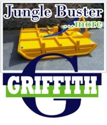 Jungle Buster
